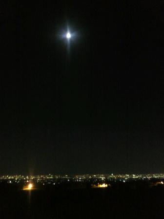 群馬 夜景1