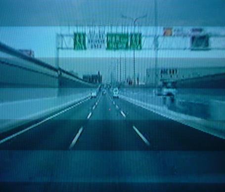2009年高速道路の旅 (6)