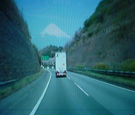 2009年高速道路の旅 (8)