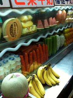 台南市 栄興水果店3