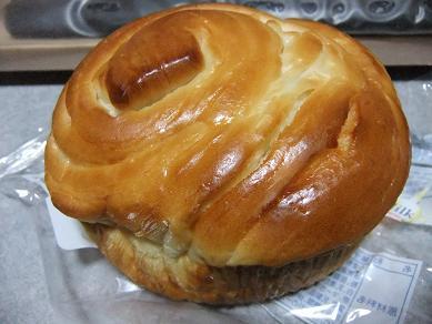 フジパン「北海道ミルクパン」2