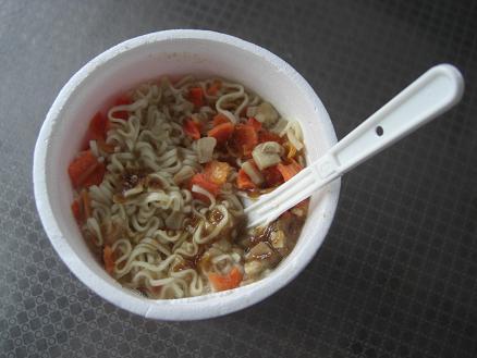 カップ麺21-4