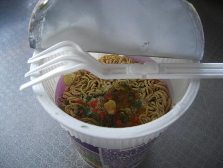 カップ麺22-5