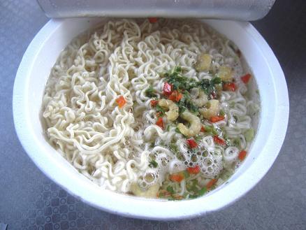 カップ麺24-3