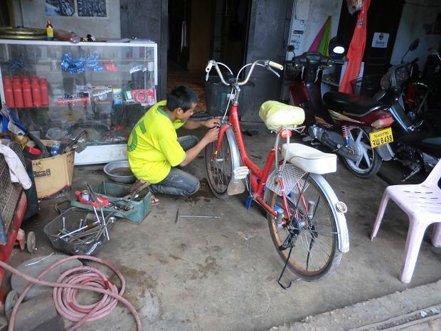 111.10.11自転車ブレーキ修理 (3)