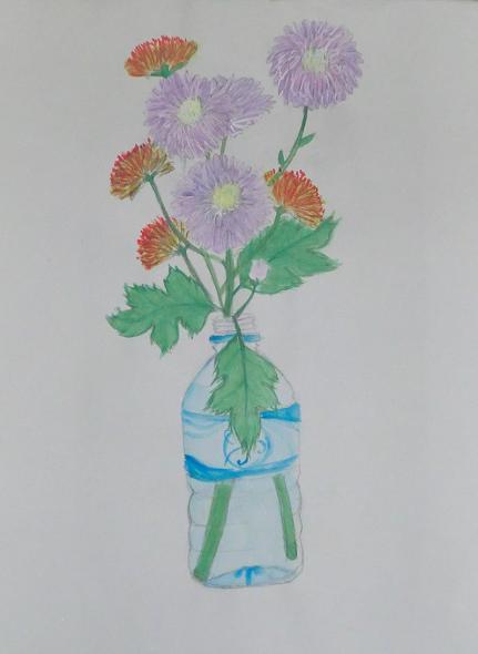 5 ナムフォン 11.10.29絵画教室4週目・第1日目 (501