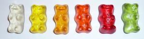 Gummibaerchen