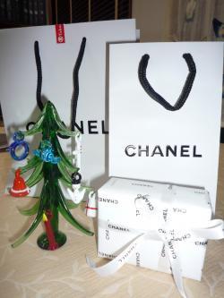のぞみちゃんクリスマス