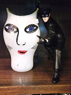コスタ花瓶