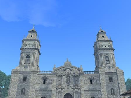 リマの教会