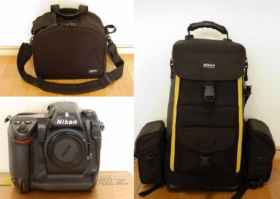 Nikon 機材 # 4