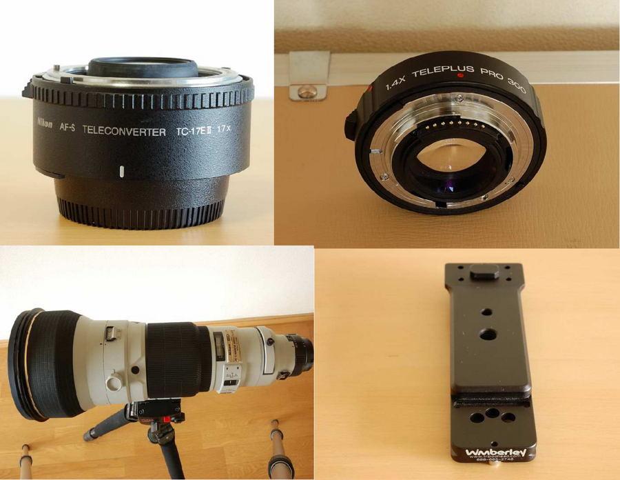 Nikon 機材 # 2