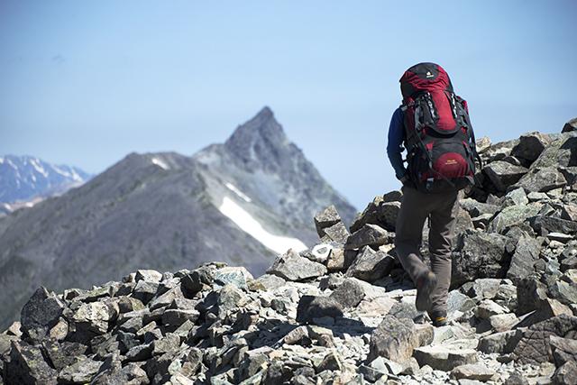 130815 稜線にて8