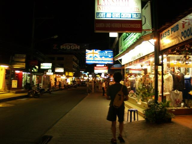 20100216サムイビーチリゾートの過ごし方3