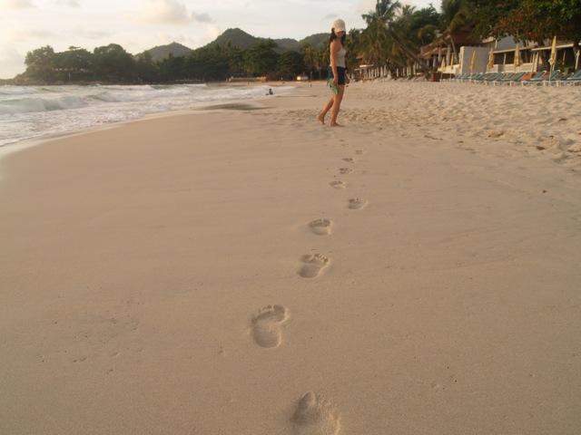 20100216サムイ島の朝2