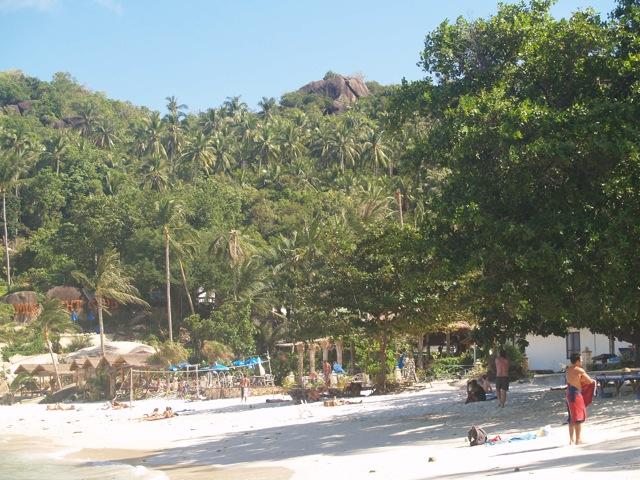 20100216サムイ島のホテル2