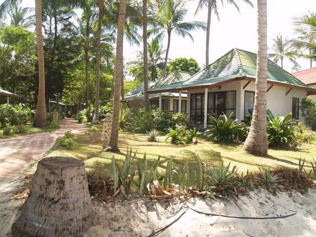 20100216サムイ島のホテル1