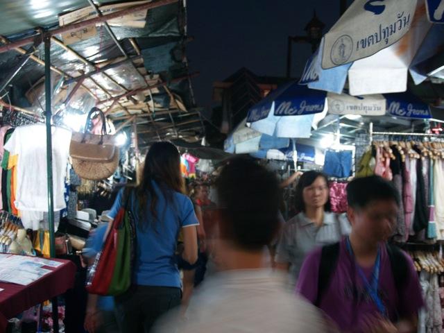 20100225バンコク屋台1