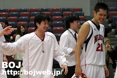 BOJweblog 【2009インカレ・コラ...