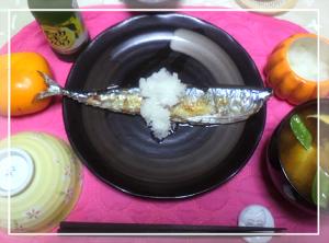 20110初秋刀魚