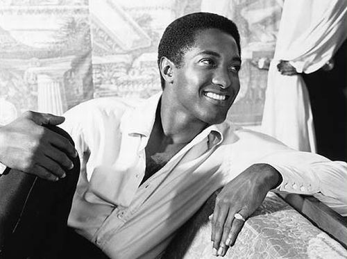 Sam Cooke - Good Times/Хорошие Времена
