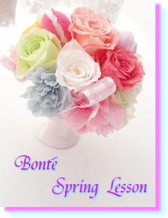 Spring Lesson