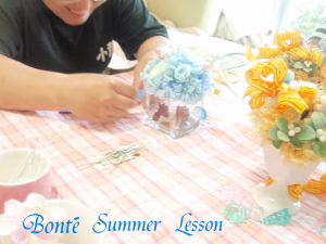 Summer スペシャル Lesson3