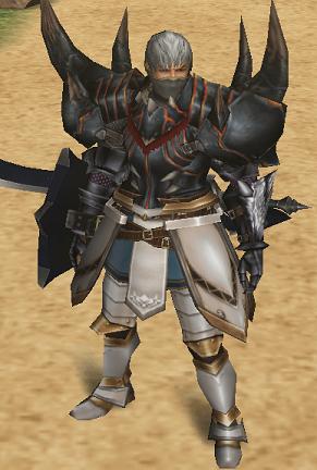 20091216-剣士装備-正面