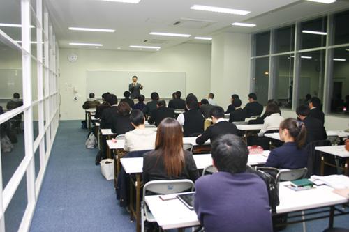 2月4日三橋泰介氏セミナー(下関)