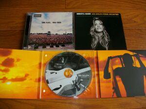 最近買ったCD2