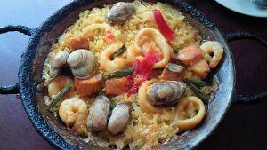 スペイン料理3