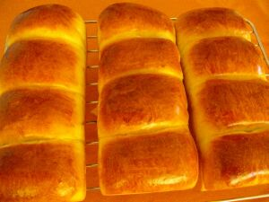 ごまあんパン2