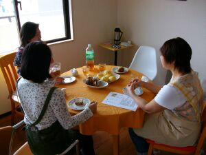 NAKパン教室