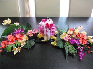 お花教室2