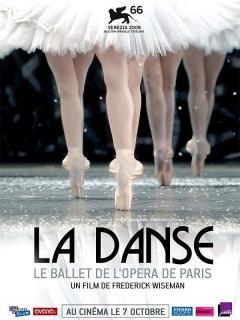 LA DANSE, LE BALLET DE LOPERA DE PARIS