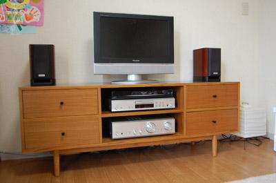 TVボード01