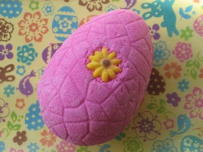 Fluffy Ballistic Egg・Candy Fluff Egg・Fluffy Egg (キャンディエッグ)
