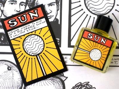 Sun Eau De Cologne (サン オーデコロン)