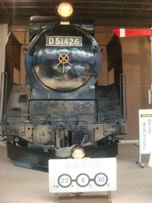 1交通博物館①