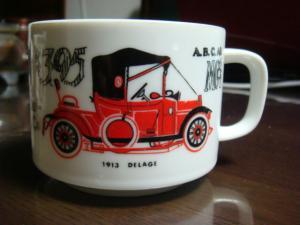 1マグカップ1