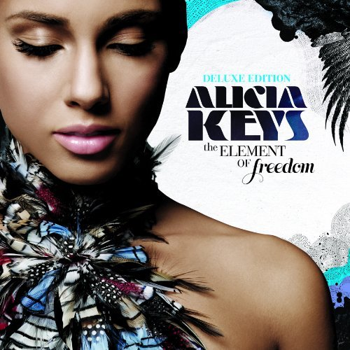 Empire State Of Mind Pt 2 Alicia Keys: Alicia Keys「The Element Of Freedom [Deluxe Edition