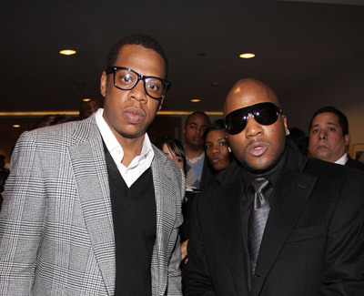 Audio: Jeezy Ft Jay-Z: Seen It All
