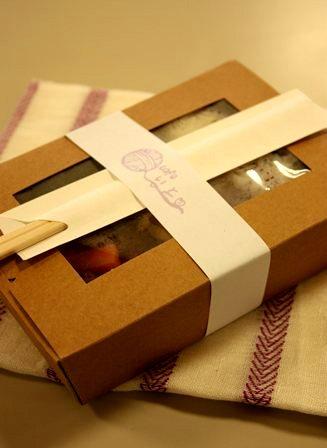 ★お弁当BOX