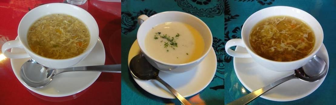 T4 スープ暦