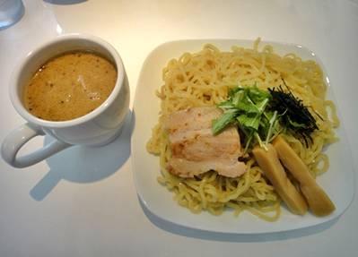 九兵衛 つけ麺