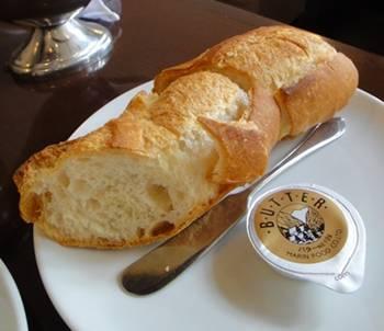 うぉるなっつ パン