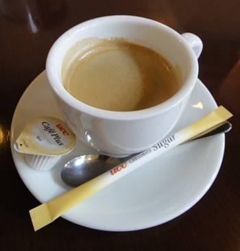 うぉるなっつ コーヒー