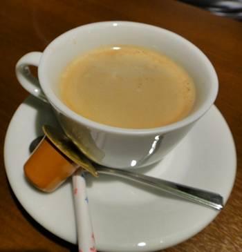 パリブラージュ コーヒー