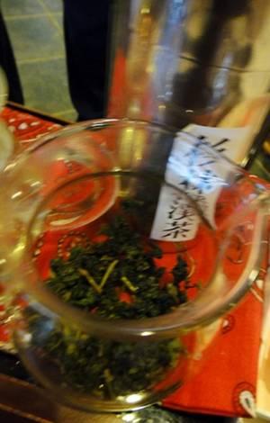 茶香苑 杉林渓茶