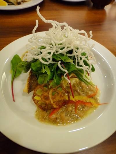 nomu 魚